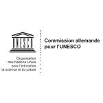 Logo Commission allemande pour l'UNESCO