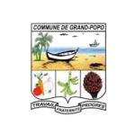 Logo Mairie de Grand-Popo